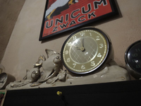 Clock sörbár