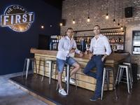 10.000 korsó ingyen sör Budapesten!