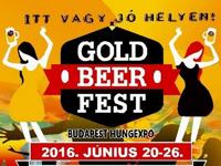 Gold Beer Fest