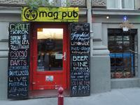 MAG Pub