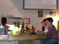 KisErkel Café