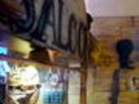 Saloon Pub
