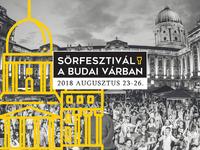 A Budavári Sörfesztivál visszatér