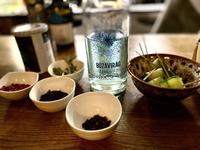 Búzavirág kézműves gin