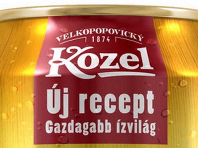 ... alapján gyártott magyar Kozel közt az is érezte a különbséget 9da0bf9ceb