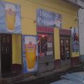 Hidas Presszó, Debrecen