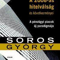 Miért érdemes Soros Györgyöt olvasni?