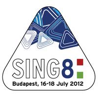 SING8 beszámoló