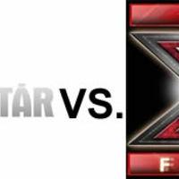 Megasztár vs. X-faktor