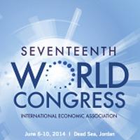 IEA Világkongresszus volt