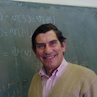 Jean-François Mertens (1946-2012)
