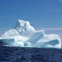 Osztozkodás egy jéghegyen