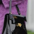 A királynő táskája