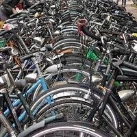 Hova parkoljak a biciklimmel?
