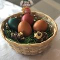 Kellemes húsvétot kívánok mindenkinek!