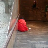 Túl sok a hajléktalan? Dugd el őket!