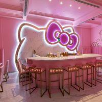 Hamarosan megnyílik az első Hello Kitty koktélbár