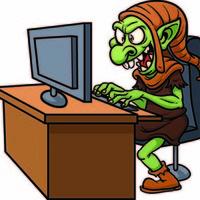 Egy troll, egy troll van a blogon!