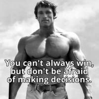 Ne félj a kudarctól!