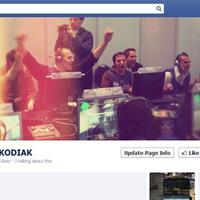 Elindult a facebook oldalam