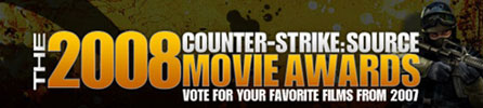 Counter-Strike: Source Movie Awards 2008