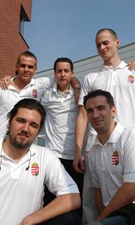 XIV. WCG 2005