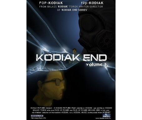 KODIAK end Collection