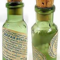 mi a baj a homeopátiával?