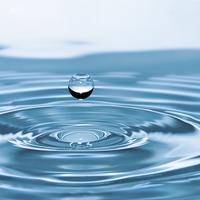 nehéz víz