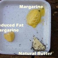 műanyag-e a margarin(e)?