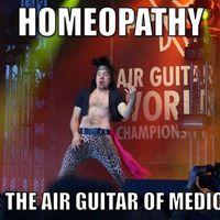 homeopátiáról - szubjektíven
