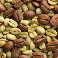 egy újabb fogyasztószer, a zöld kávé