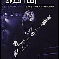__ONLINE__ Led Zeppelin -- Bass TAB Anthology: Authentic Bass TAB (Authentic Bass Tab Editions). Colts GLOBAL Acuarela Football Mercado Create Comodo juegos
