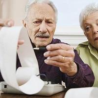 A legmagasabb nyugdíj... (1)