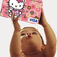 Hitelkártyákon elbukott összegek - hitelkártya és huncutságai