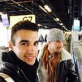 Magyar fiúk a Ricochet Európa Bajnokságon