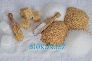 Íme a legfinomabb természetes és egészséges cukor