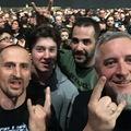 Metallica / Geneve / 2018.04.11