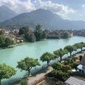 Interlaken, Grindelwald, Tessin, Ticino, vagy amit akartok!
