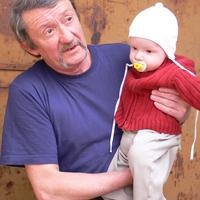 Édesapám és apósom emlékére