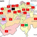 Helyzetjelentés Svájcból, a koronavírus frontról