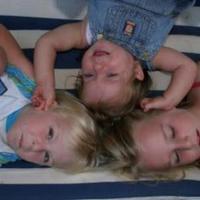 Három szülésem története