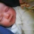 Tájékoztatásul a 2010. május 17-én született kisbabáról