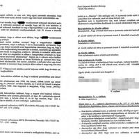 Rejtélyes hibák Geréb Ágnes tárgyalásának jegyzőkönyvében