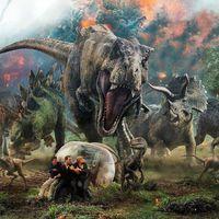 Most akkor jó vagy nem jó film a Jurassic World: Bukott birodalom?