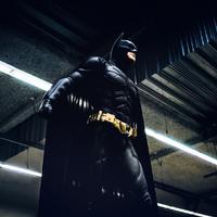 Batman után