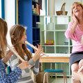 10 dolog, amikor gyanakodj, talán nem igazi a tanító