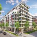 Bemutatkozik a LIVING új projektje, a nagysikerű Park West folytatása, a Park West 2!