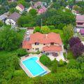 Az ország legjobb medencés házai