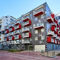 Nézz körül egy modern, városias lakóparkban!
